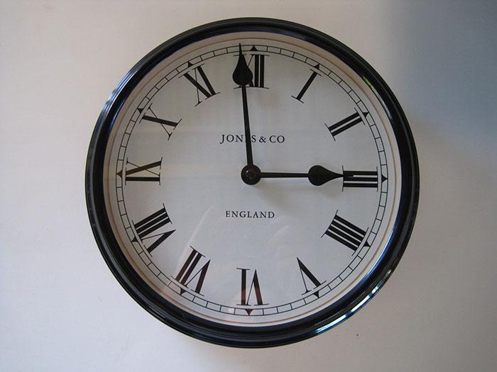 CLOCK-W-14-4