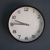 CLOCK-W-22-1